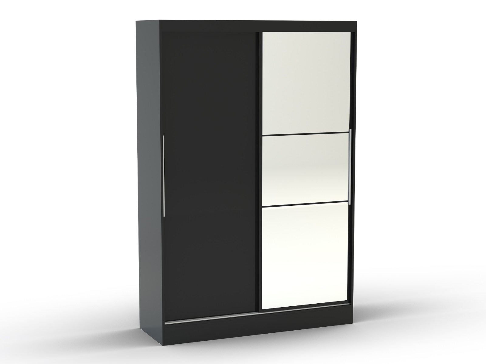 Rollover image of the black wardrobe to enlarge SZSSHQN