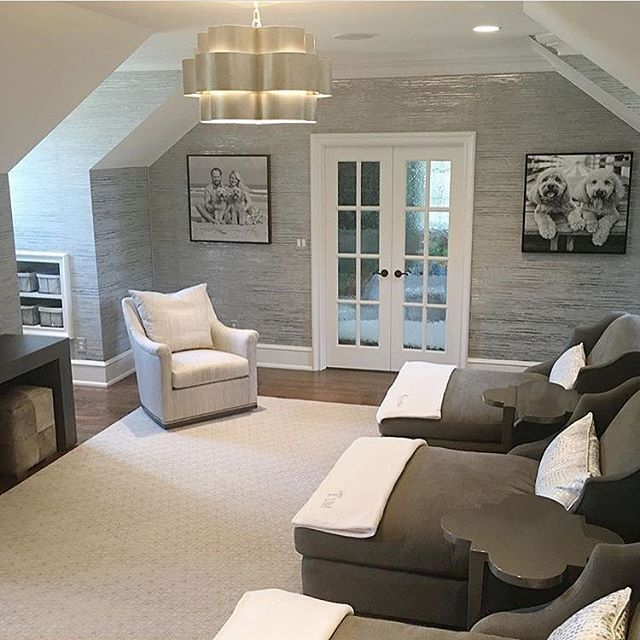 Turning your attic into a bedroom is a great idea, especially for ...