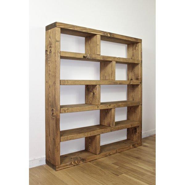 Brick Bookcase & Barrow Desor Bookcase & Reviews    wayfair.de PEYKFRQ