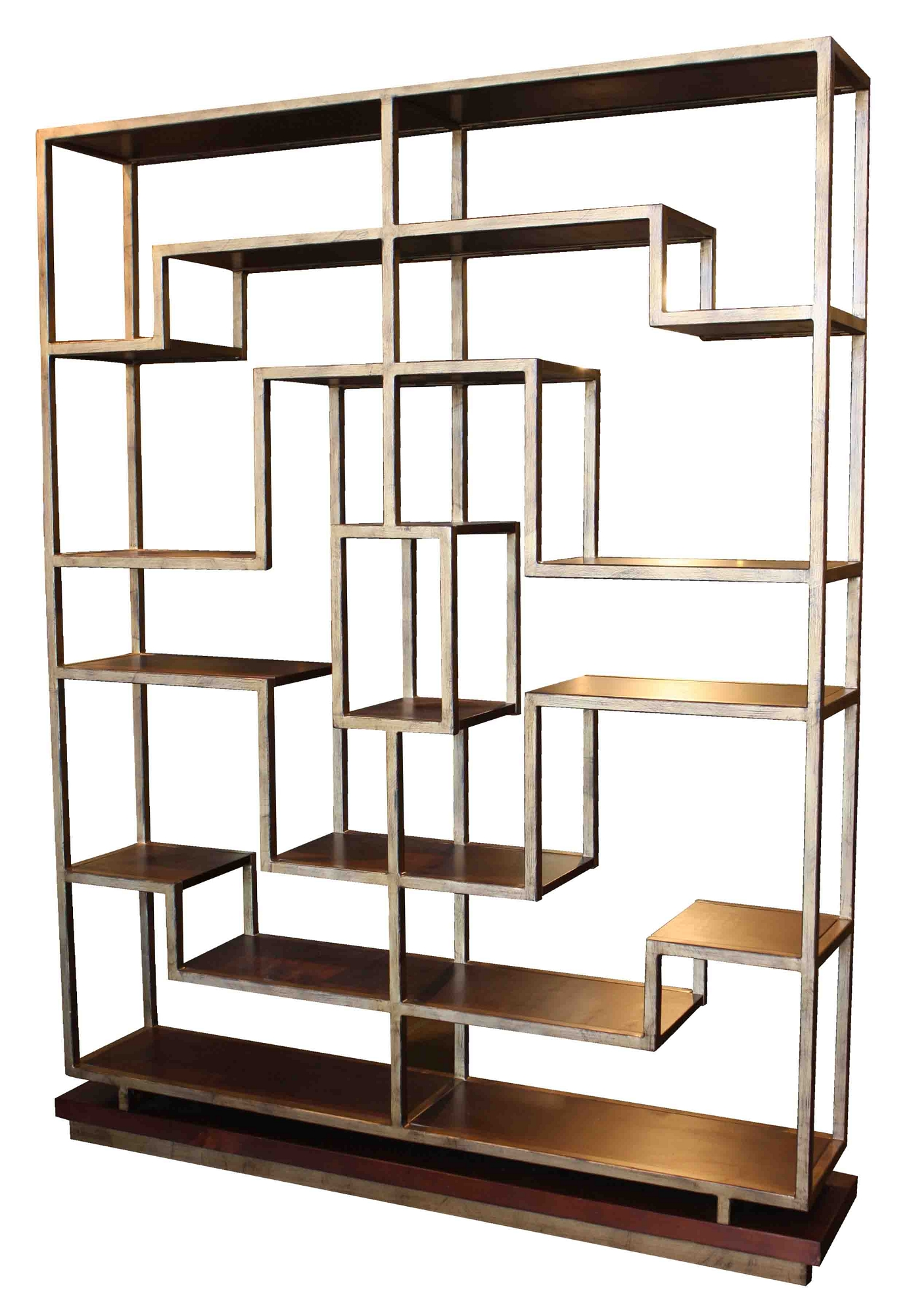 Bookcase Ideas Recommended wonderful metal bookcase ideas: adorable wood and metal BLFVYYX