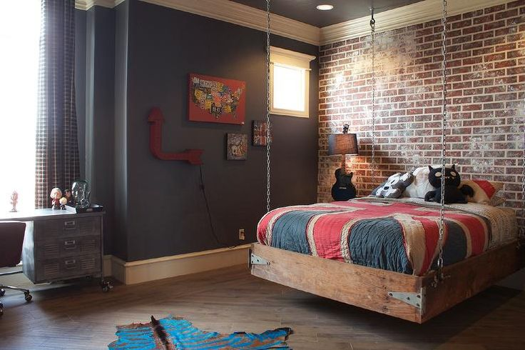 Boys rooms modern and stylish youth room designs for boys JXFDSOC