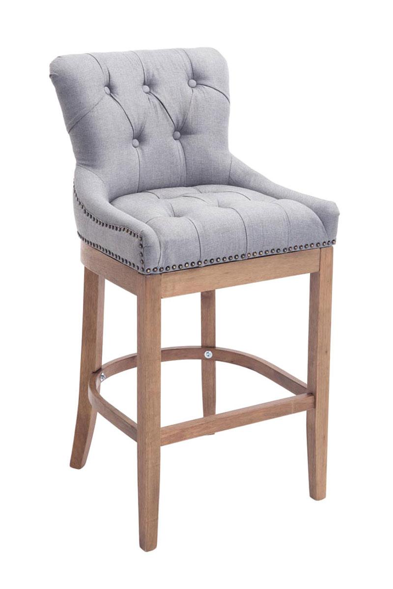 breakfast stool elegant-bar stool-buckingham-tweed-breakfast-kitchen-vintage- PBQYAKP