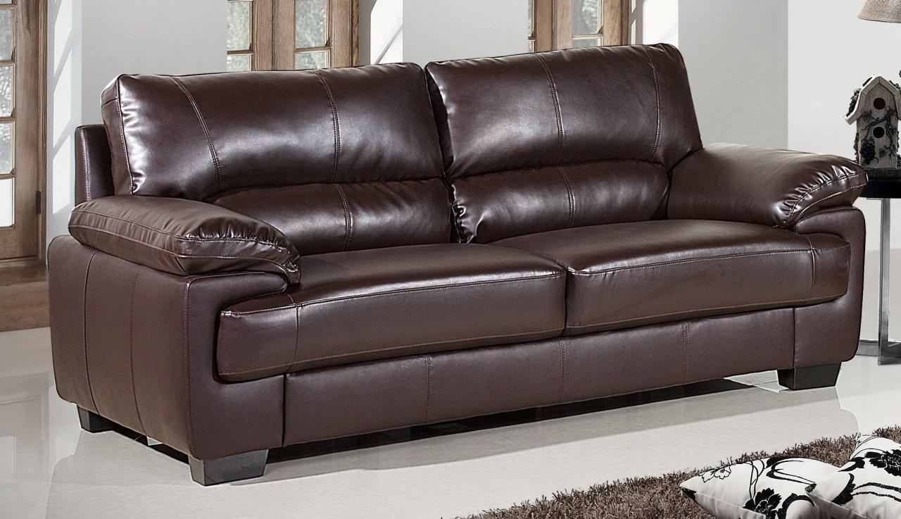 brown leather sofas this winter season - designinyou YICTWTB