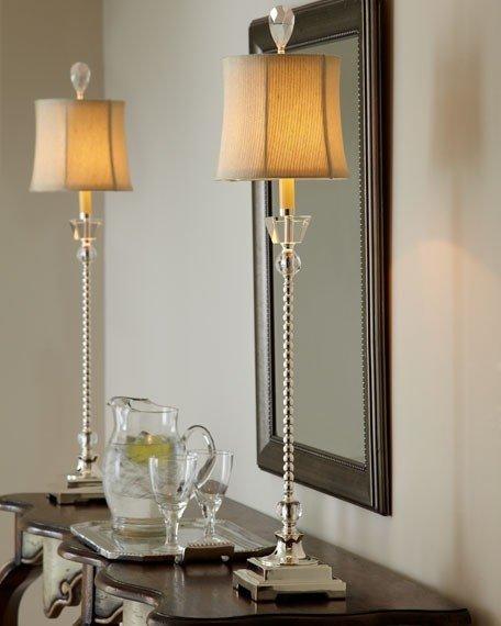 Buffet lamps tall black lamps RGUJUQZ
