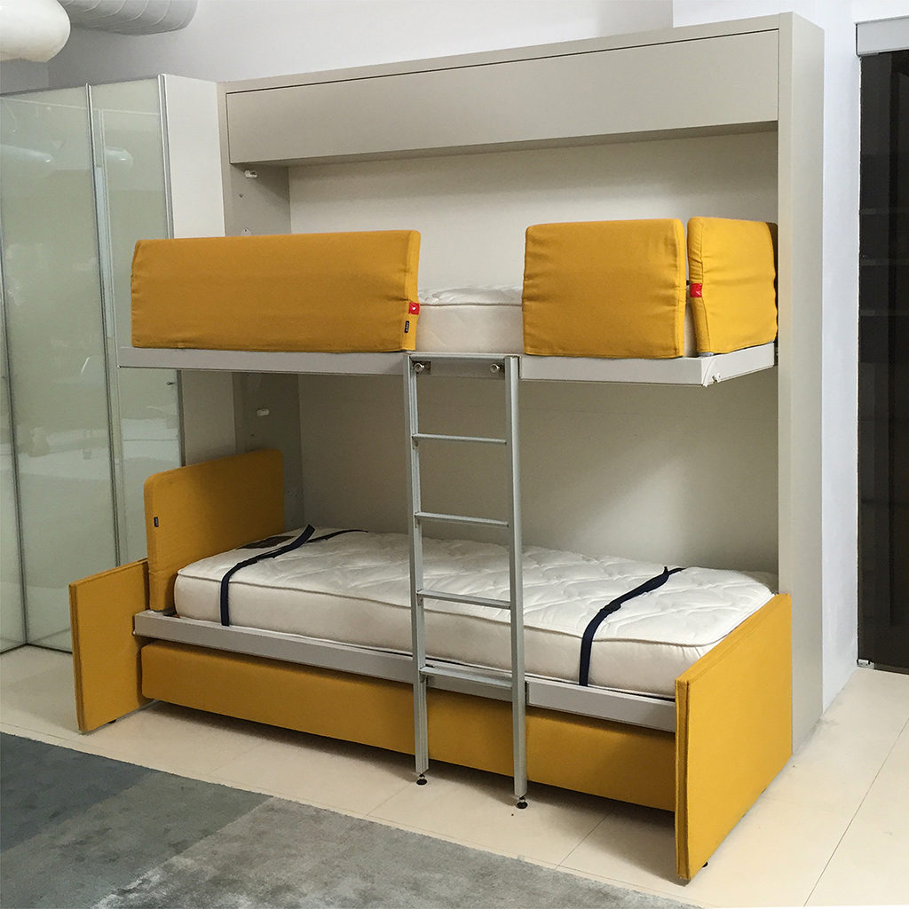 Bunk bed couch ... kali duo sofa ... YXAJJCH