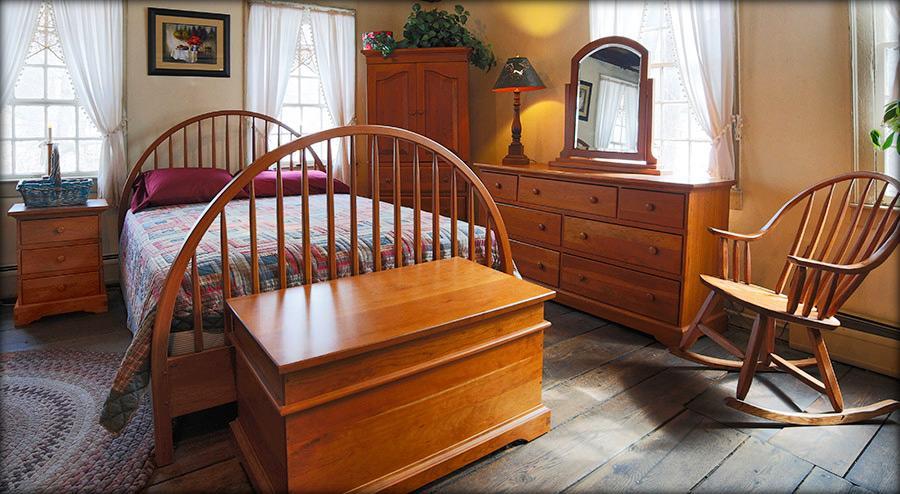 © 2017 Hunt Country Furniture, Inc. CNFWSVK