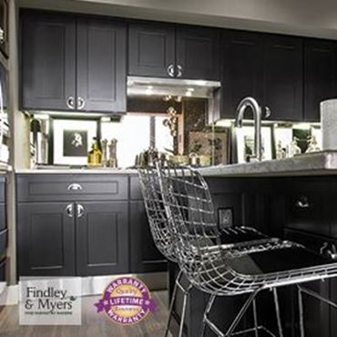 Closets to go.  black kitchen cabinets for less    Take-away cabinets VVKQHNH