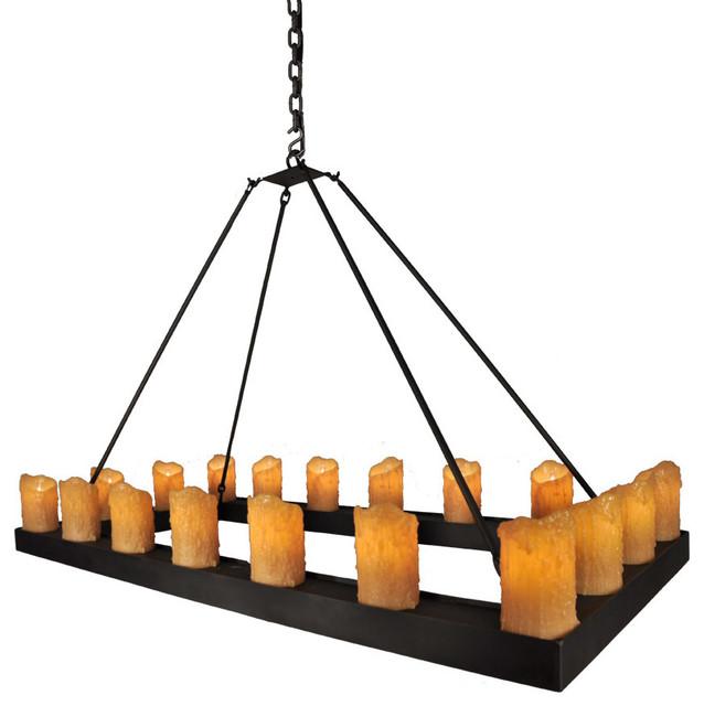 Candlestick - rectangle SYWFLQG