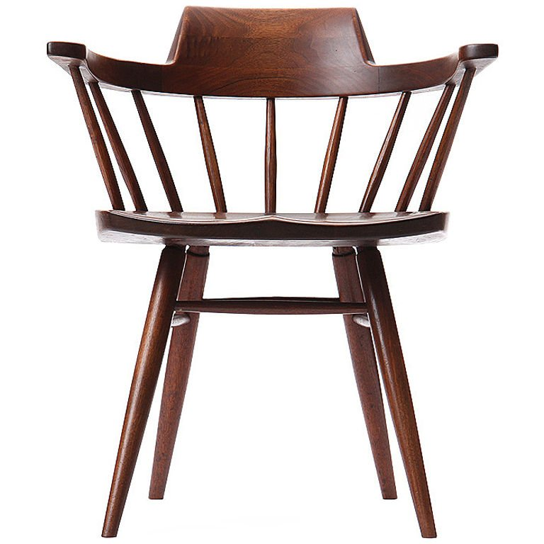 Captains Chair Captainu0027s Chair by George Nakashima for sale CXKPCNA