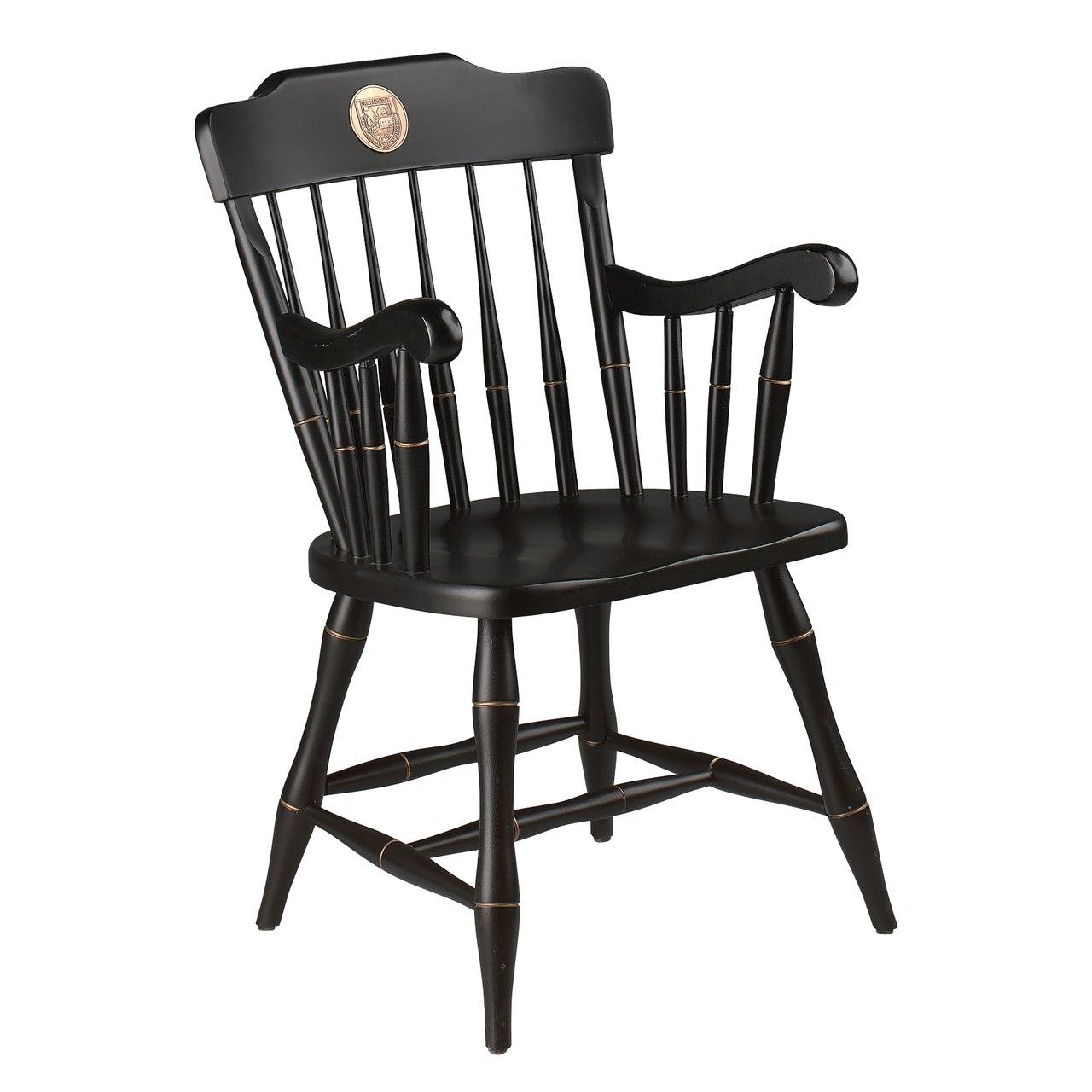 Captain's Chair Dartmouth Medallion Captainu0027's Chair CGSWYRD