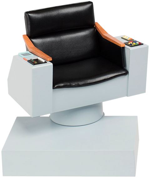 Captain's Chair Sixth Scale Figure Related Product WFRPJUF