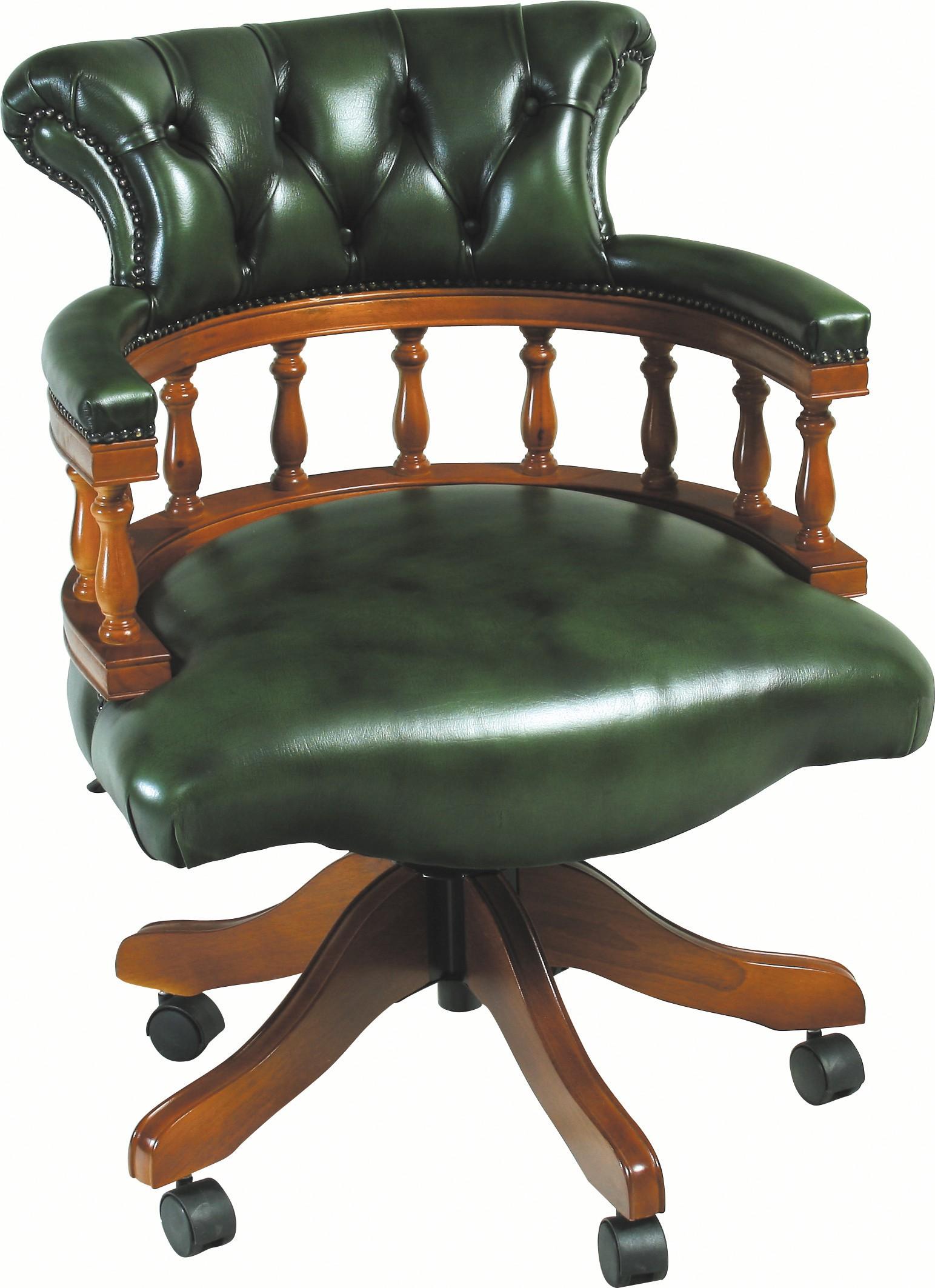 Captain's chair ZCOZJAL