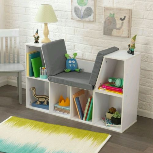 Captivating storage in the children's room with storage in the children's room The 5 best children's toys AKZRYPF