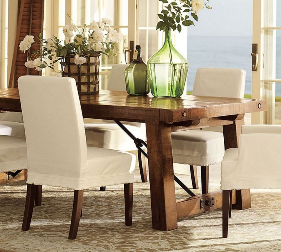 captivating linen dining room chair covers 57 in used dining room and DAHTXVM
