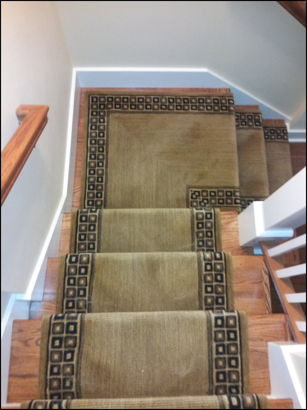 Carpet runners install carpet runners on stairs of new gallery mitred stair runners HHQYKBN