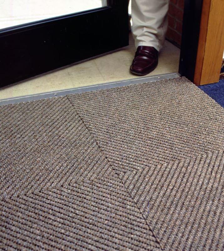 Carpet tiles Carpet tile diagonal BVQTPNM