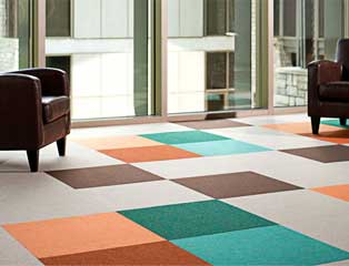Buy carpet tiles by color CWHDQUL