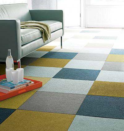 Carpet tiles XGRRMNF