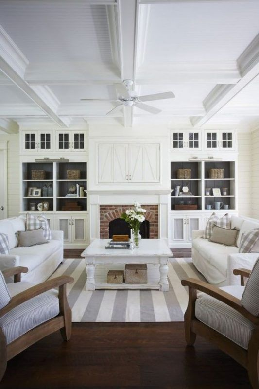Umbauaholic |  Coastal Casual Living Room Design Tips |  Life.