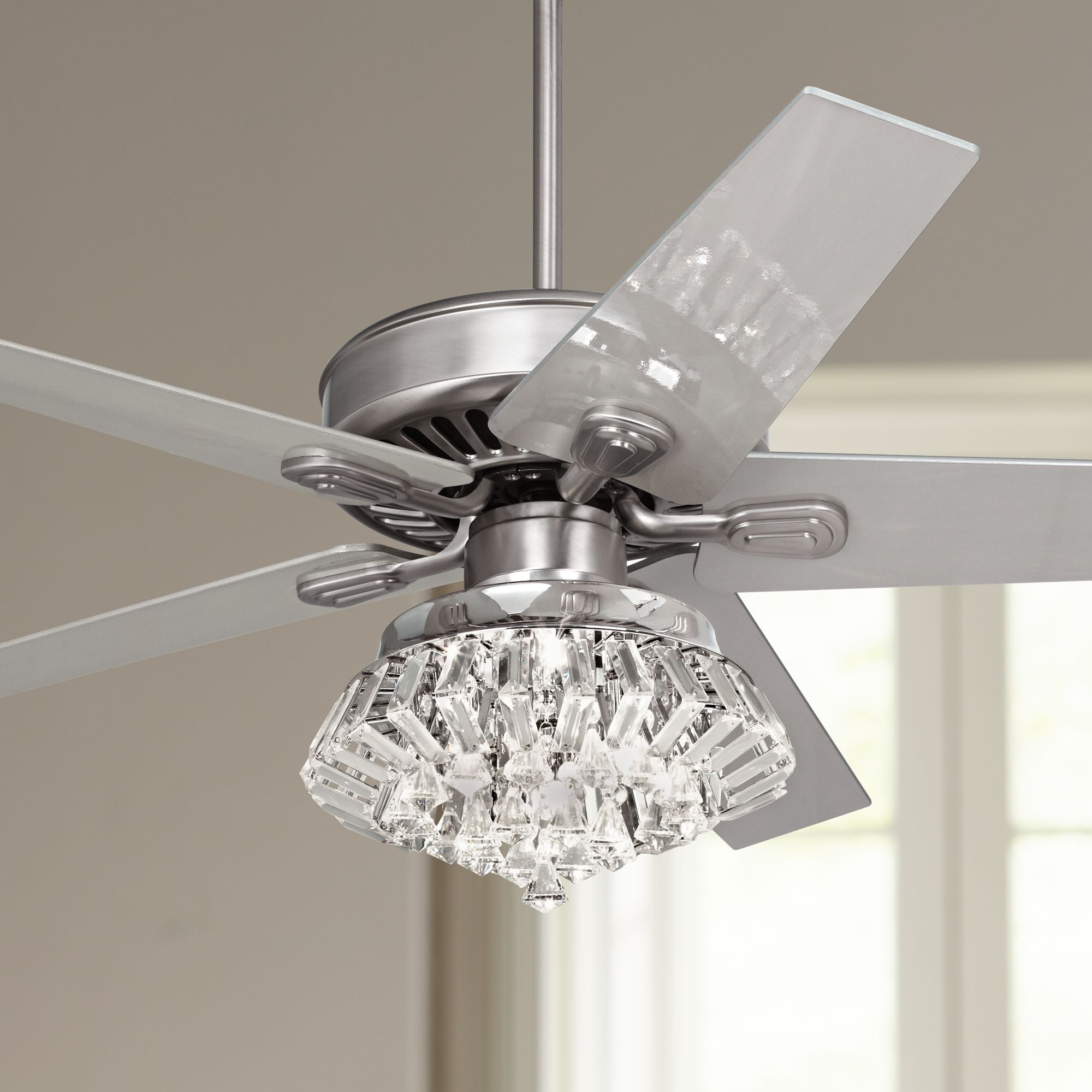 Ceiling fans with lighting 52 NAPWMKP