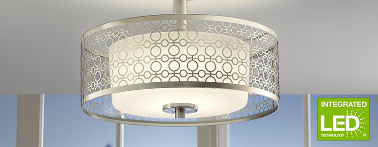 Ceiling lights integrated LED ceiling lights GELQWRI