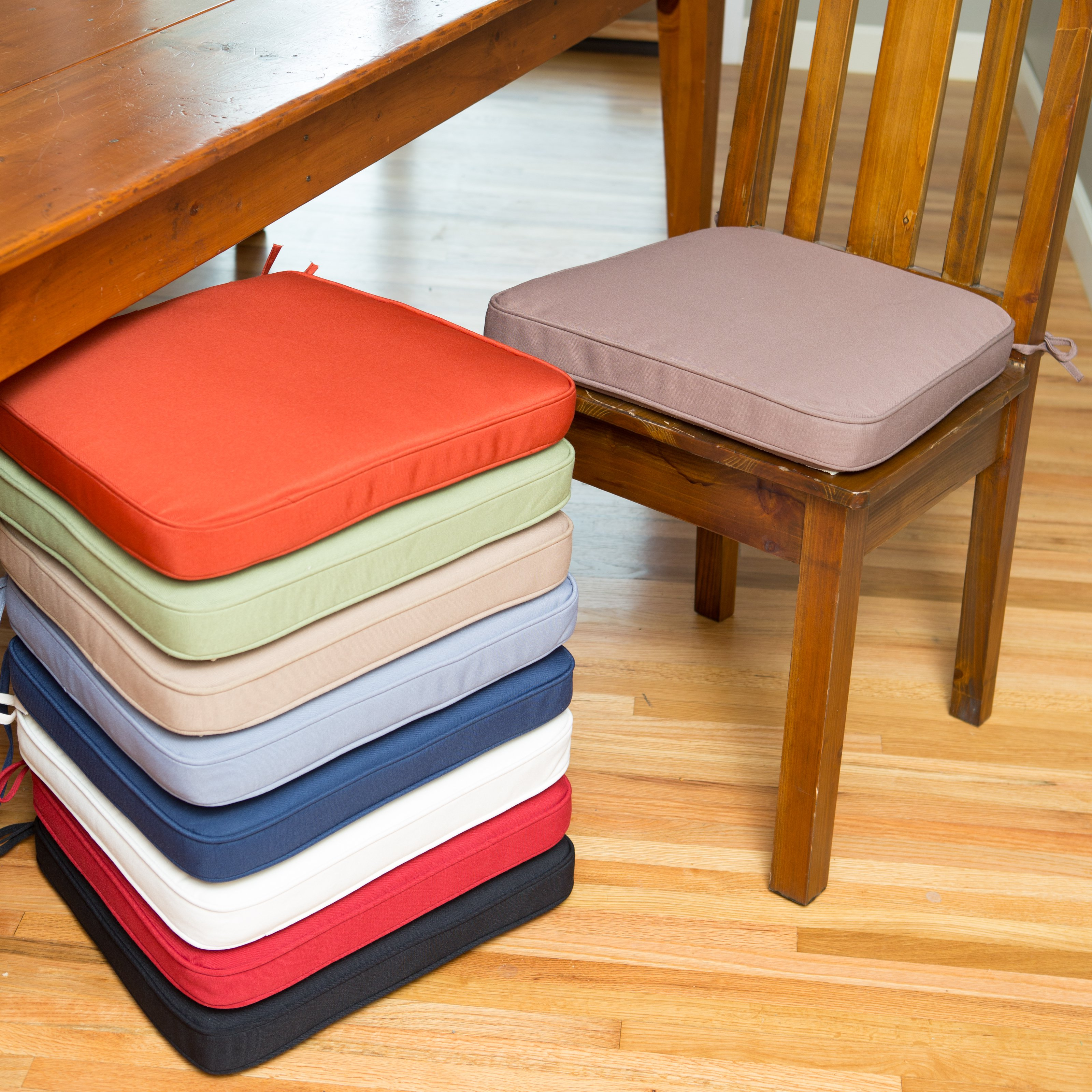 Chair cushions Dining room chair cushions |  Hayneedle XUBEXWM
