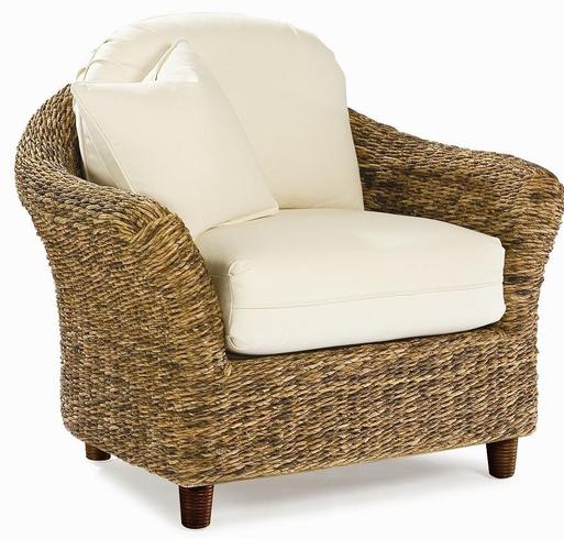 Chair cushion - seagrass style RERUMTT