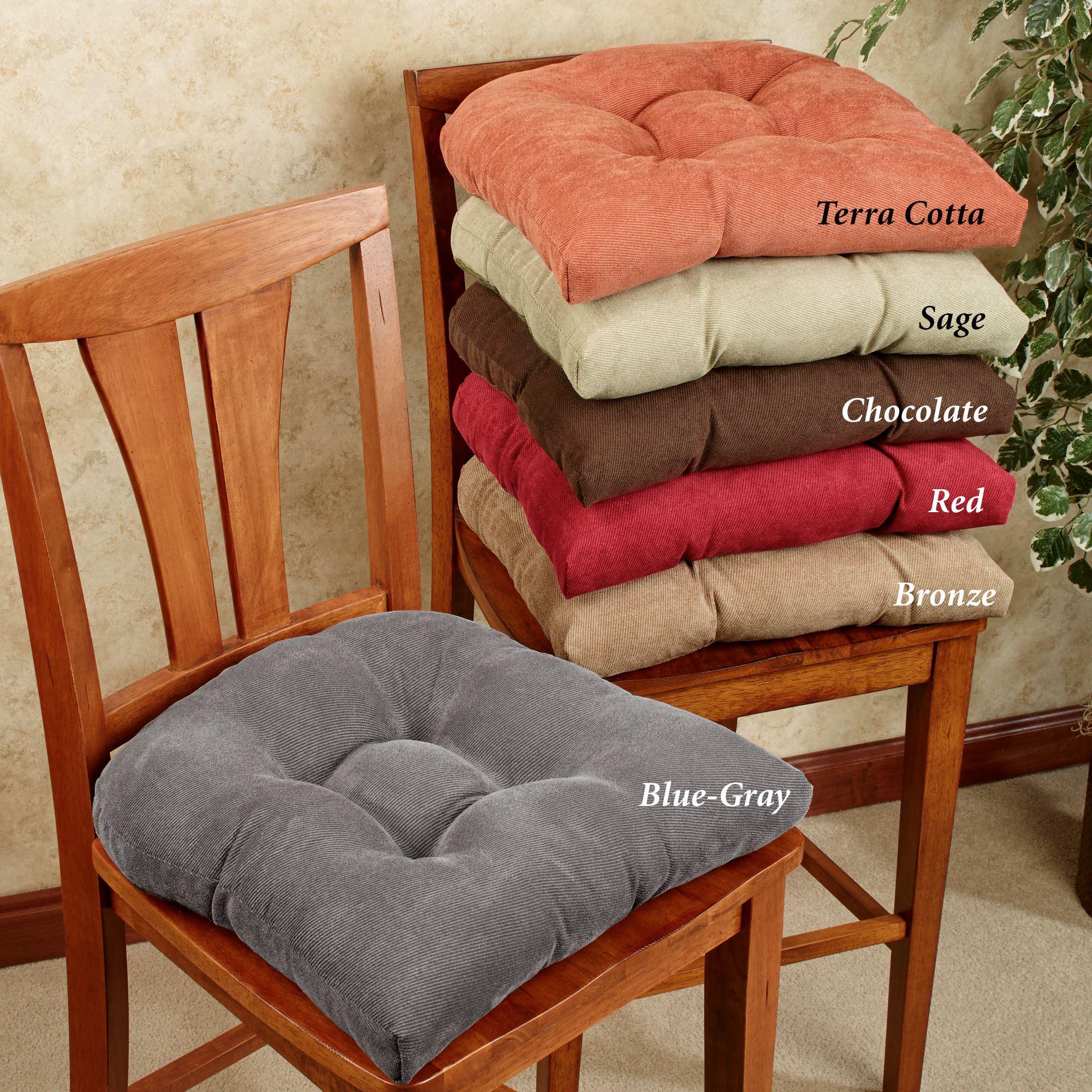 Chair cushion Twillo chair cushion.  touch SGBWGKI to zoom
