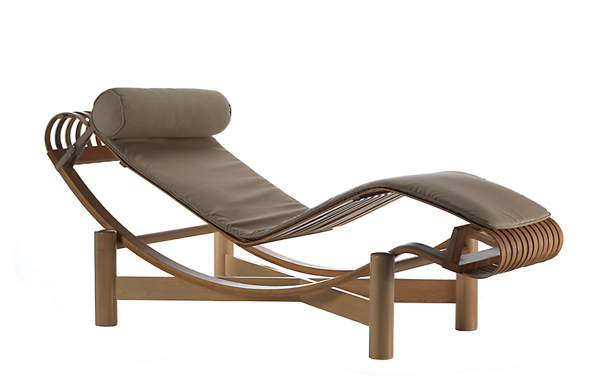 Chaise longue outdoor Tokyo outdoor chaise longue YPOZEUG