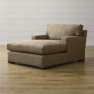 Chaise longue sofa axis II chaise longue ASCHEL