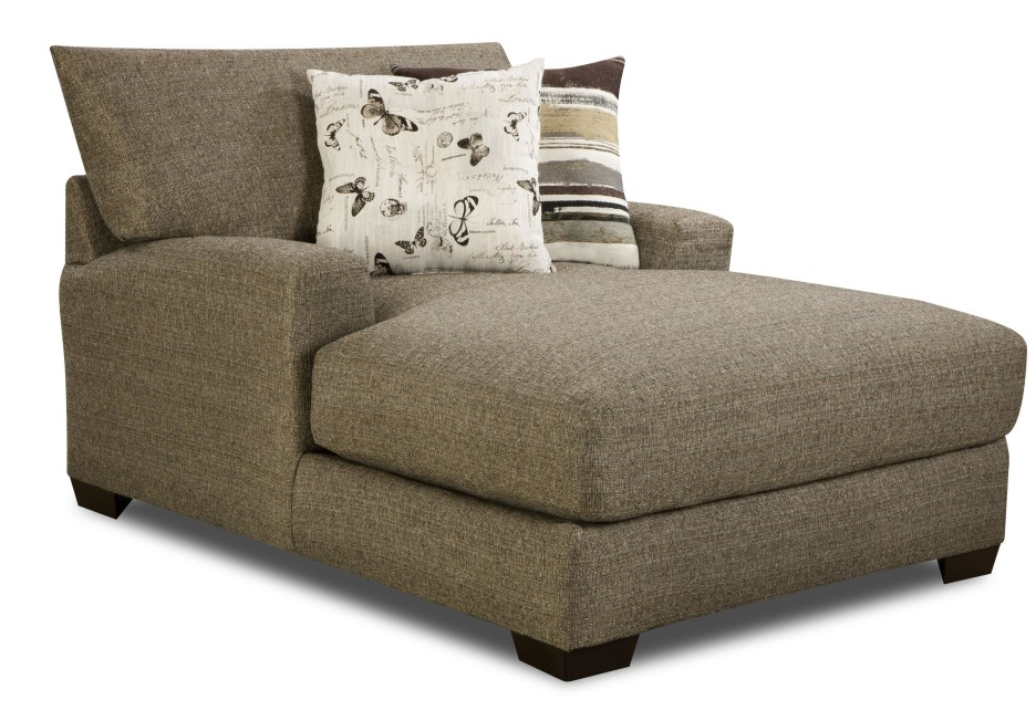 Chaise longue sofa lovable chaise longue couch double sofa home decor throughout the living room QWTXUKK