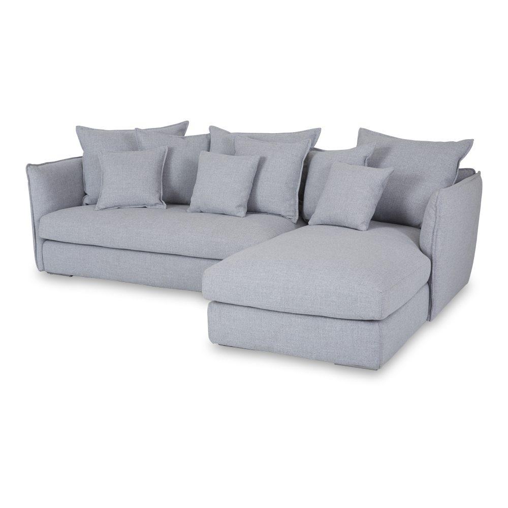 Chaise longue sofa modern designer Lisa Grau Chaise longue - sectional sofa ASPHSGJ