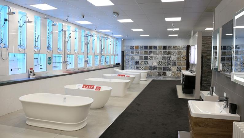 Charming chrome bathroom showrooms Leeds simple bathroom for modern bathroom at home QBXZILD