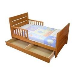 Children's bed Wooden children's bed VUFGJHK