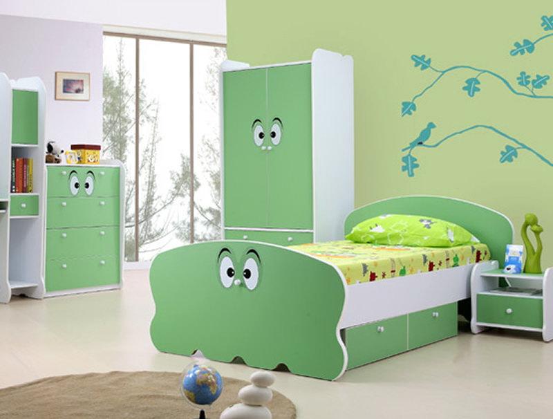 Children's bed children's room 3 IKWSPZQ