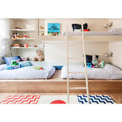 Children's bed OUOSAQS
