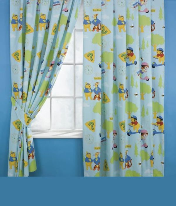 Children's Curtain Designs and Styles for Children's Bedroom u0027 VVCANFI