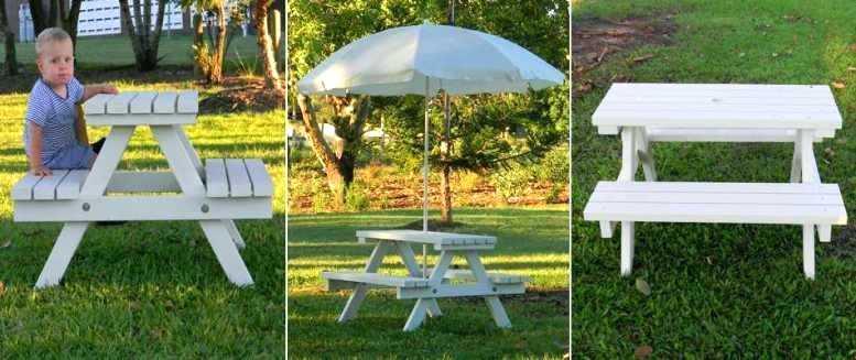 Children's outdoor furniture it is necessary to have children's outdoor furniture TIDNMEL