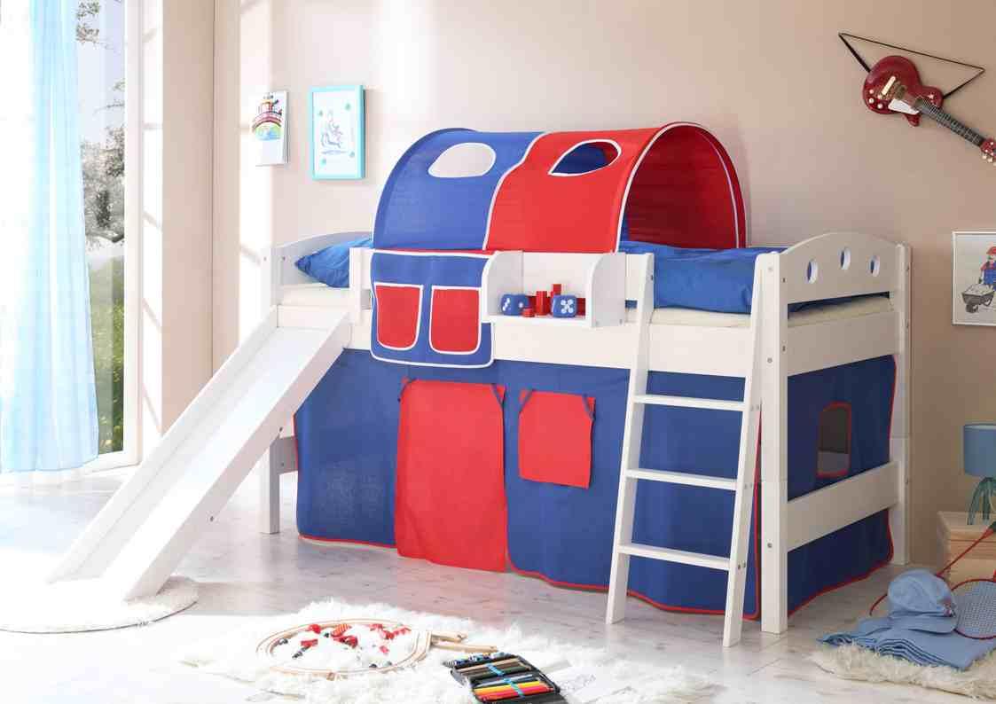 Children's room furniture black Bedroom furniture for girls white children's room furniture sets for children FALUJKM