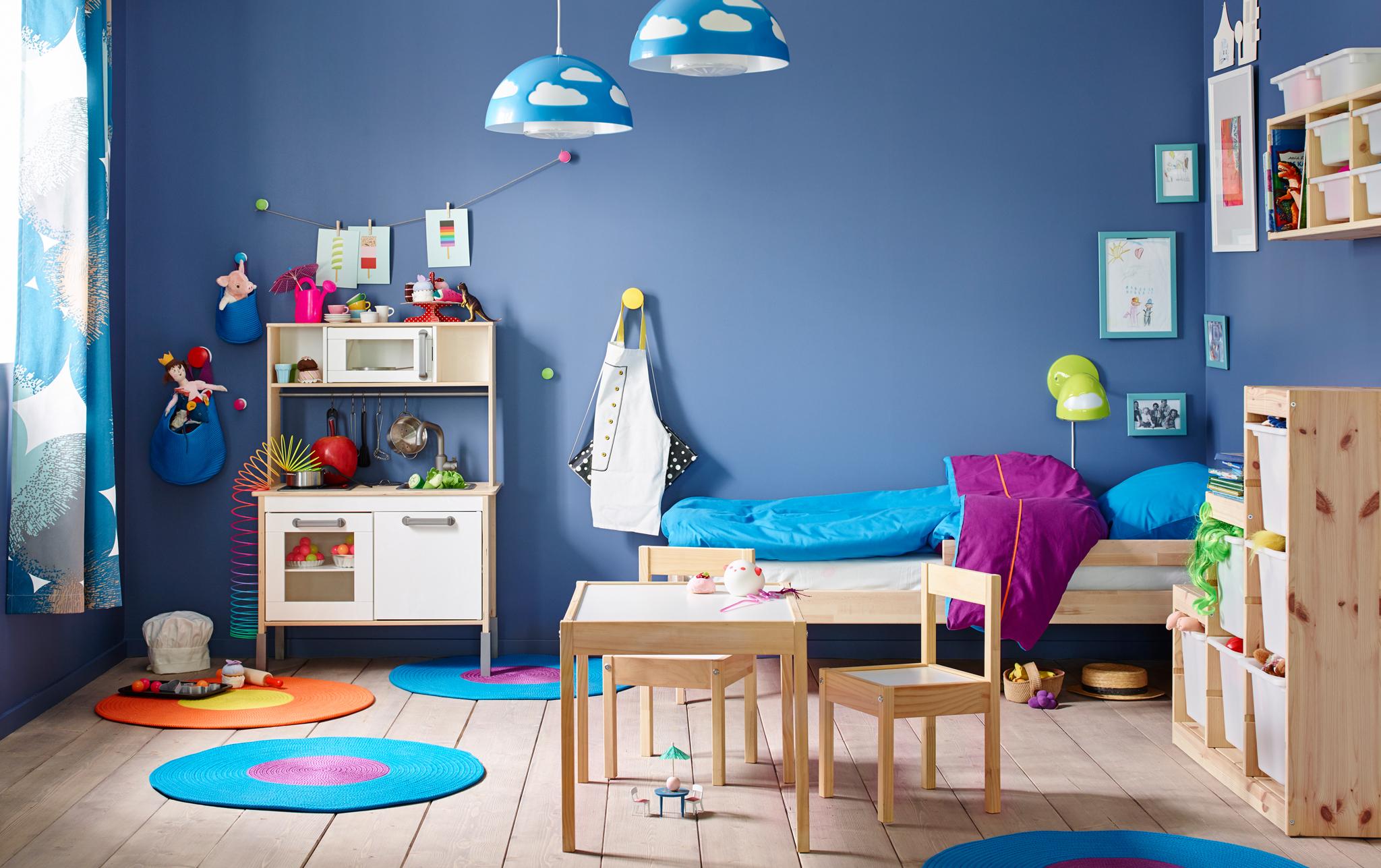 Children's room furniture Living ideas: suddenly children's room furniture children all over the world KDFYAAP