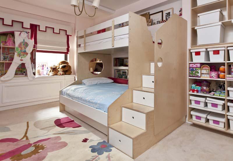 Children's beds beautiful childrenu0027s ... WBRAOGU