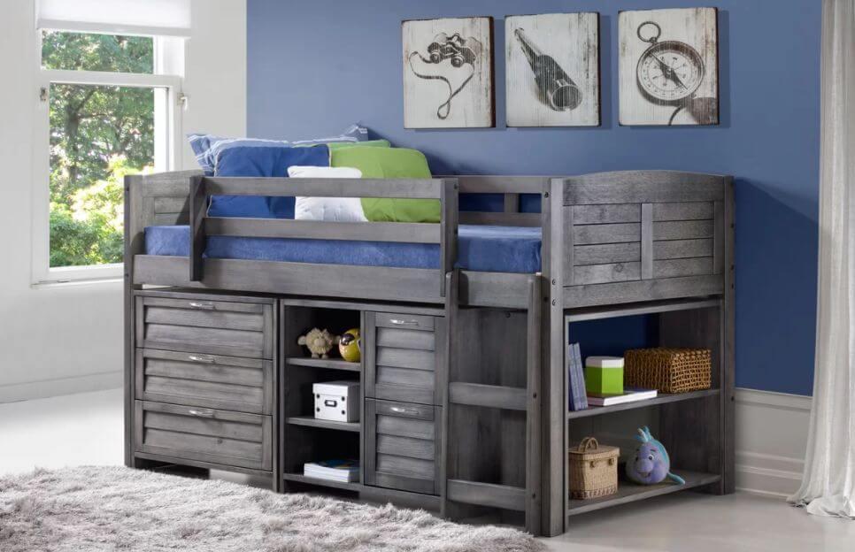 Children's beds CWDGDYU