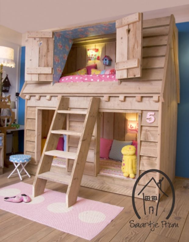 Children's beds iu0027m so in love with these beautiful children's beds from saartje prum out QSSIUPH