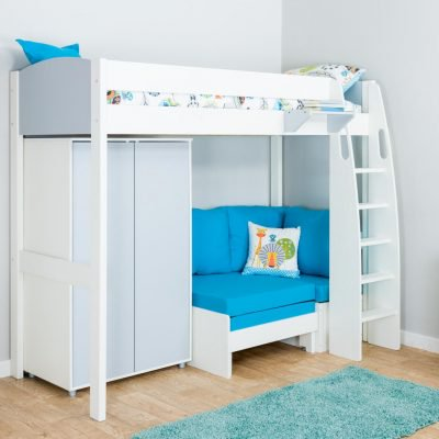 Children's beds Stompa beds XTPMGFE
