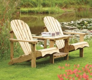 clever design wooden garden furniture sets uk clearance ebay ireland 6 TFVPCXW