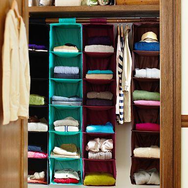 Organize closet View in gallery BTQKTOM