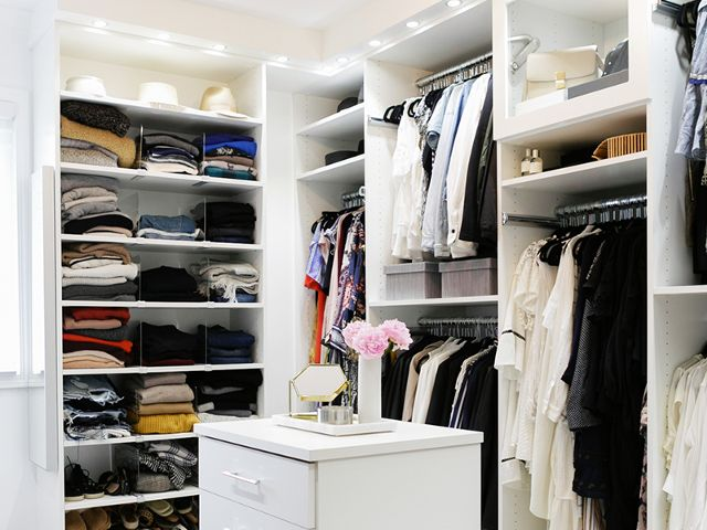 Closet Organization Your ultimate closet organization guide for the new year |  who wears what IKRTEJF