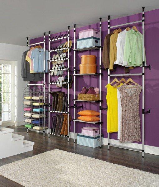 Clothes storage 13 rajqnjl YSRCIMB