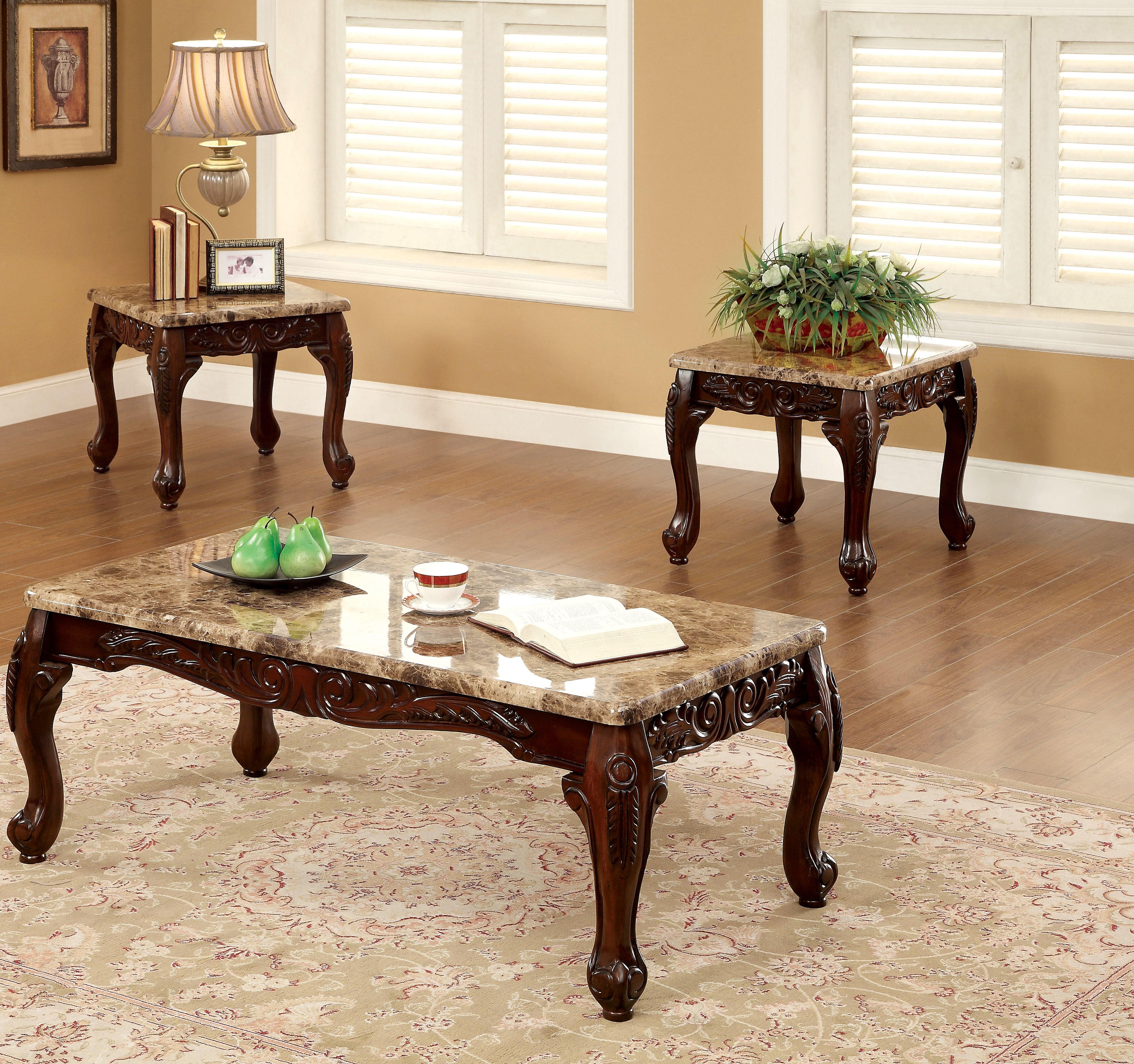 Coffee table sets Astoria Grand Albertus 3-piece coffee table set & Reviews |  Wayfair RBKLWJP