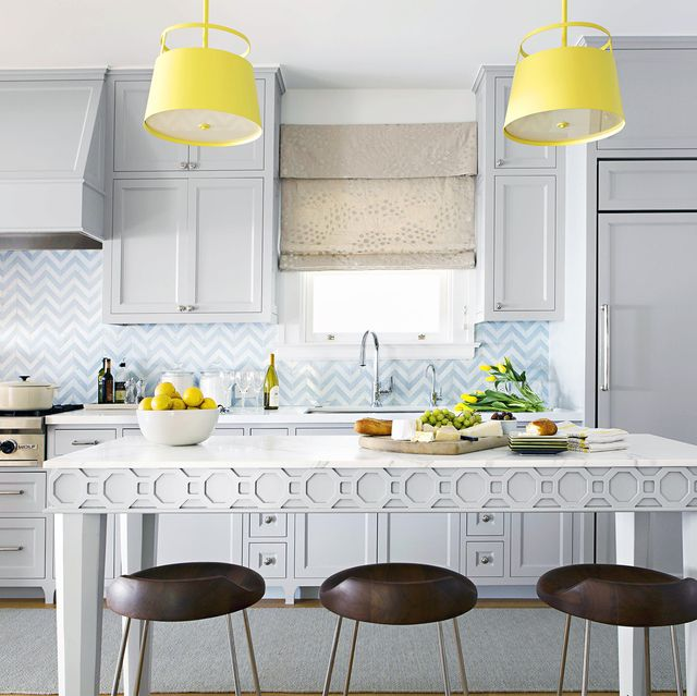 18 best kitchen paints and wall paints - ideas for popular kitchens ...